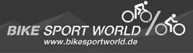 Syncros Fully E-MTB Fahrradständer mit 2 Bolzen