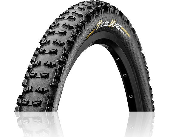 Continental TRAIL KING PROTECTION 60-584 (27,5x2,4) FALTBAR