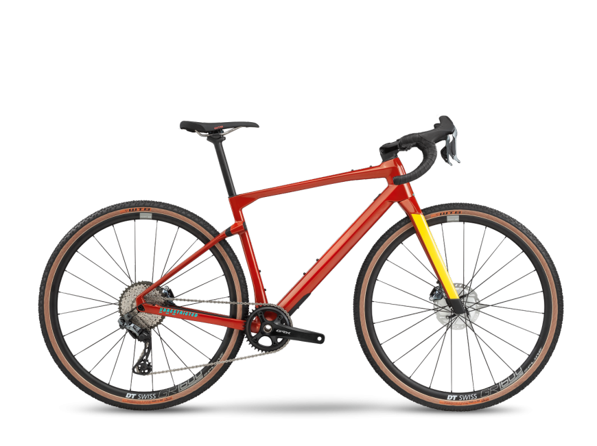 BMC URS Gravel UnReStricted TWO (GRX 800 Di2) - 2020