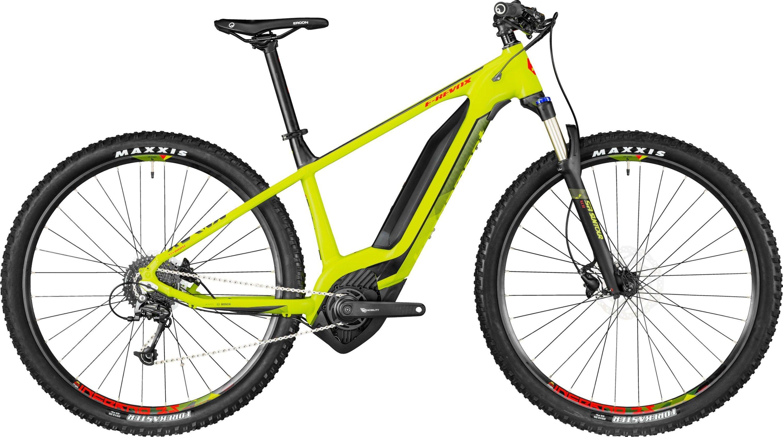 bergamont e revox 5 0 2018 bikesportworld in freiburg. Black Bedroom Furniture Sets. Home Design Ideas