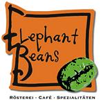 Elephant Beans - Freiburgs erstes Shopr�sterei-Caf�